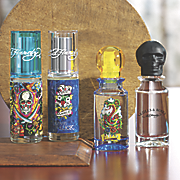 4 pc  ed hardy fragrance coffret