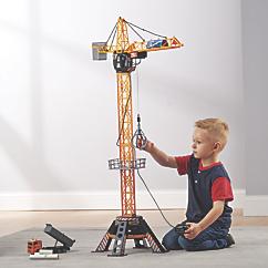 mega crane set
