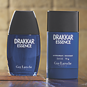 drakkar essence 2 pc  set by guy laroche