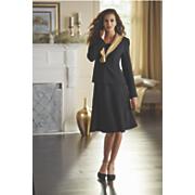 Adele Jacket Dress