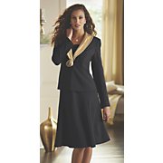 Adele Jacket Dress
