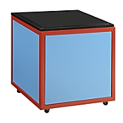 blue tobi storage nightstand