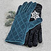 Velvet Glove