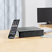 Symbio Blu-Ray Player by Toshiba