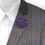 Boutonniere Stickpin 2-Pack by Stacy Adams