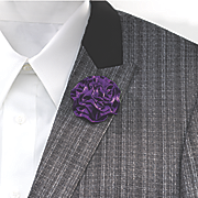 boutonniere stickpin 2 pack by stacy adams