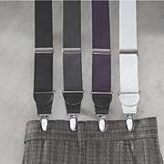 clip suspenders by stacy adams