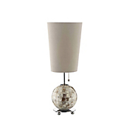 Wortley Forge Table Lamp
