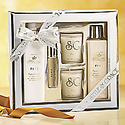 puro tranquil bath set by style   grace