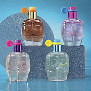 4-Piece Jeans Tonic Coffret For Her by Jeanne Arthes