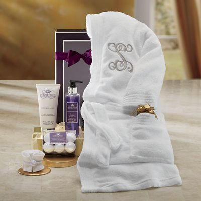 Style and Grace Deluxe Robe Set