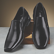 Arledge Slip-On Shoe by Stacy Adams