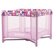 joovy doll play yard