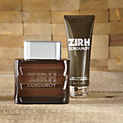 2-Piece Zirh Corduroy Set For Men