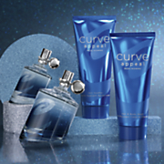4-Piece Curve Appeal Set For Him by Liz Claiborne
