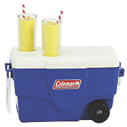 Coleman Cooler For 18 Inch Dolls