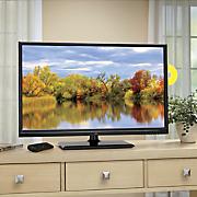 32  led hdtv tv dvd upconvert combo by gpx