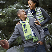 NFL Reversible Scarf