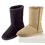 9-Inch Boot by Lamo