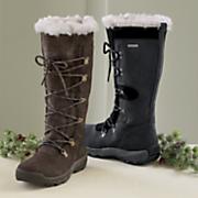 devlin waterproof boot by cat
