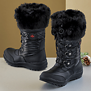 cranbrook boot by cougar