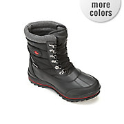 chamonix waterproof boot by cougar