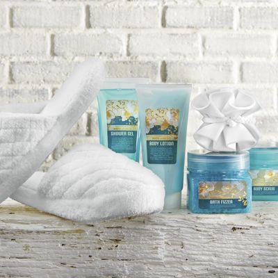 Lily & Jasmine Gift Set