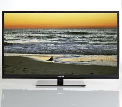Axess 32-Inch LED HDTV