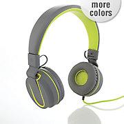 polaroid foldable headphones