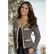 glorious knit jacket 85
