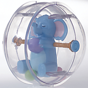 roll   return elephant ball