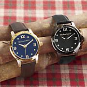 personalized men s watch