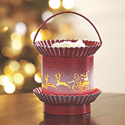 tin illumination tart warmer