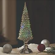 Large LED Glimmer Tree