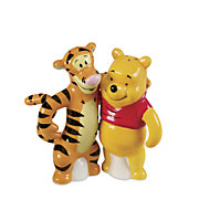 pooh and tigger salt and pepper shakers