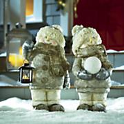 Bundles of Fun Snowman