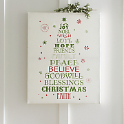 Loving Sentiments Print
