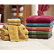 Traditions Oversized 6-pc. Towel Set