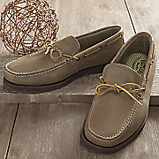men s leather yarmouth moccasin by eastland