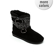 nova bootie by bearpaw