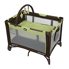 graco pack  n play on the go playard