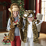3 piece animal dress up set