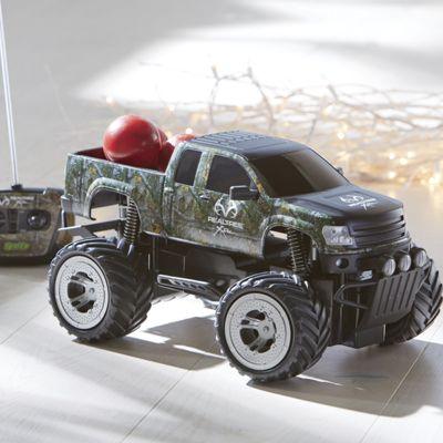 RC Off-Road Truck