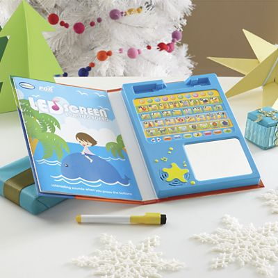 3-In-1 Learning Pad
