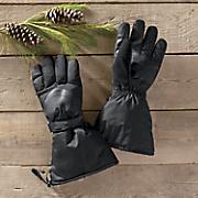 Waterproof, Heat-Pack Pocket Glove