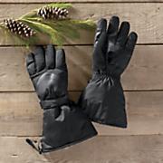 waterproof  heat pack pocket glove