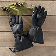 waterproof  heat pack pocket glove