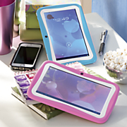 7 inch quad core tablet with android 4 4 for kids by munchkinz