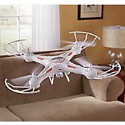 rc quadcopter with camera