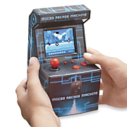 mini arcade machine